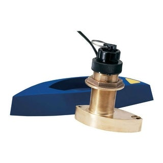 Garmin 010-10183-22 Thru-hull Transducer