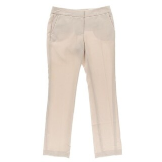 Vince Camuto Womens Textured Flat Front Dress Pants - 6