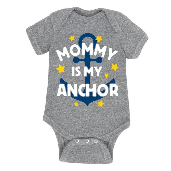 Mommy Anchor - Infant One Piece