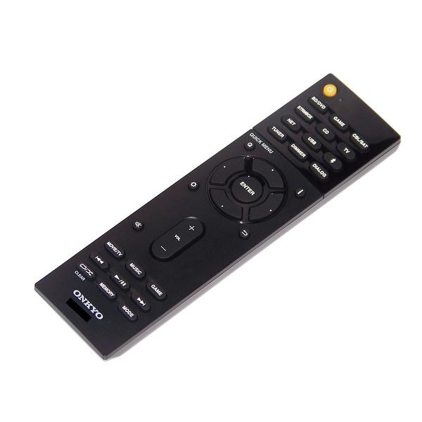 OEM NEW Onkyo Remote Control Originally Shipped With SBT-A500, SBTA500
