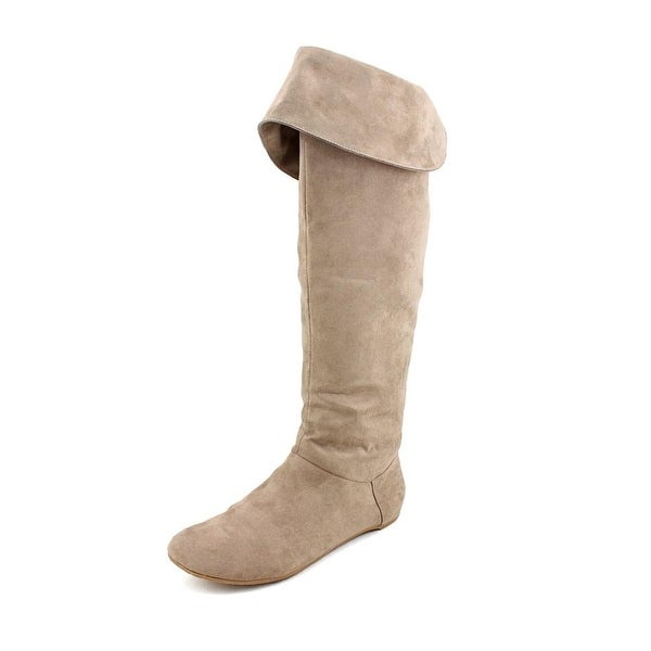 Kenneth Cole Reaction Pro-Long Womens Taupe Boots