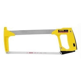 Stanley 15-113 High Tension Hacksaw, 12""