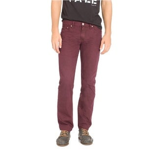 Link to Aeropostale Mens Bowery Straight Slim Fit Jeans Similar Items in Pants