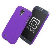 Incipio Feather Case for Samsung Galaxy S4 - Royal Purple