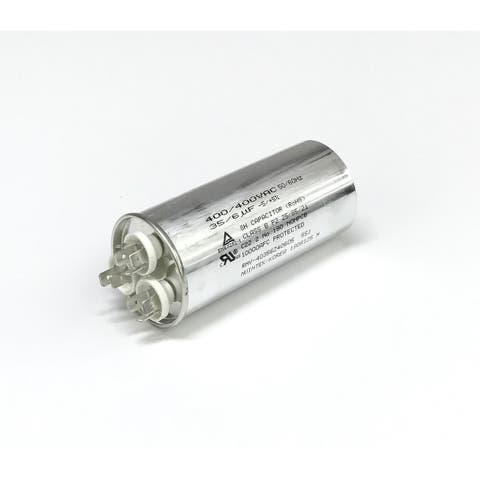 OEM LG Air Conditioner AC Capacitor Shipped With HMH30AS1, HMH30AS-1, L1804R