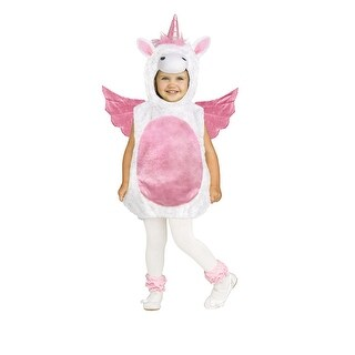 Toddler Magical Unicorn Halloween Costume