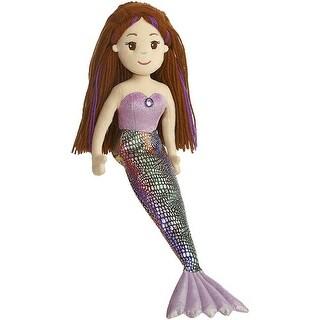 Merissa Mermaid Plush Toy