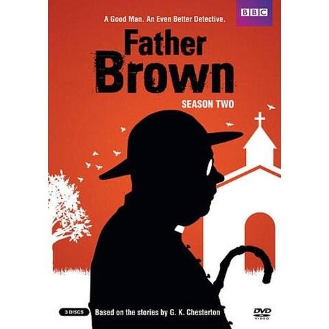 Father Brown: Season Two - DVD