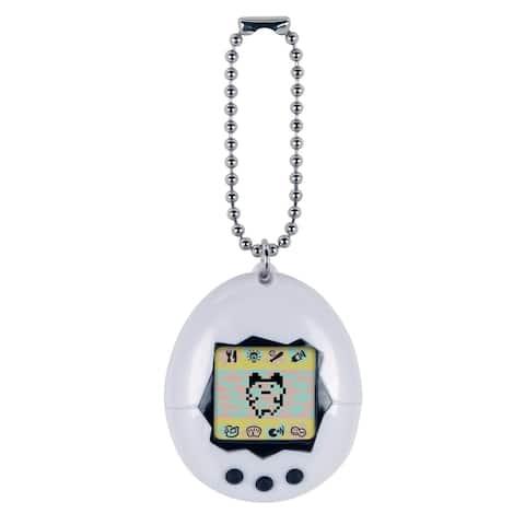 Original Tamagotchi - White with Black