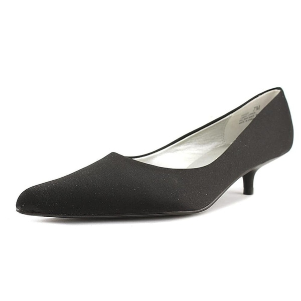 Chinese Laundry Womens Giggle Fabric Pointed Toe Classic Pumps - 5