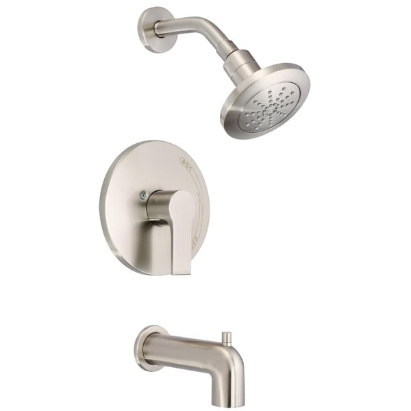 Danze D510087T South Shore 1.75 GPM Single Handle Tub And Shower Trim With  Diverter  Less