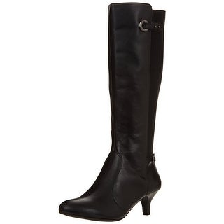 AK Anne Klein Women's Abebe Dress Boot