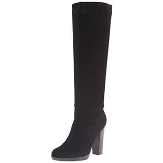 zigi ny neena brown leather knee high boots 11701460