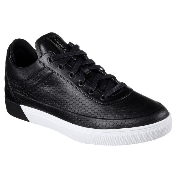Skechers 68572 BLK Men's CANTER Sneakers