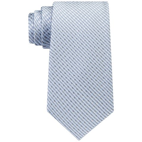 Kenneth Cole Mens Shaded Necktie - One Size