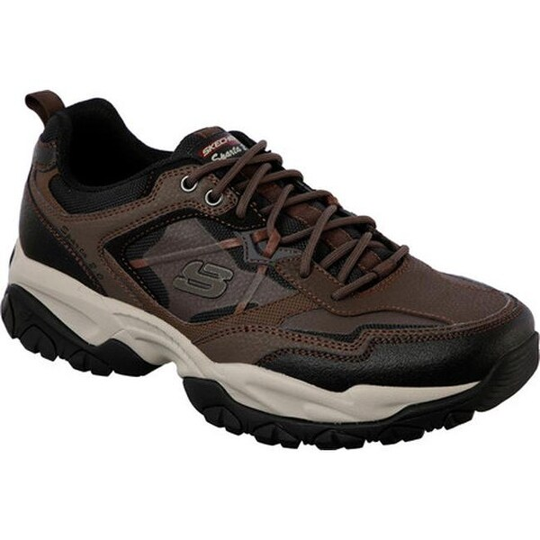 Shop Skechers Men's Sparta 2.0 TR Training Shoe BrownBlack