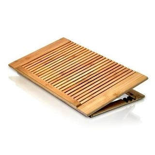Macally NW6045 Macally ECOFANPRO Bamboo Laptop Stand with Fan https://ak1.ostkcdn.com/images/products/is/images/direct/a7e08a884dc512ca618111f9455dcd0f36ad1ef4/Macally-NW6045-Macally-ECOFANPRO-Bamboo-Laptop-Stand-with-Fan.jpg?impolicy=medium