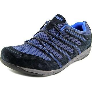 Propet Jackson 3E Round Toe Synthetic Walking Shoe