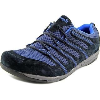 Propet Jackson Round Toe Synthetic Walking Shoe