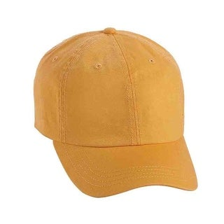 Page & Tuttle Solid Washed Twill Cap