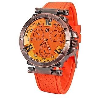 Mad Style Orange Liam Watch