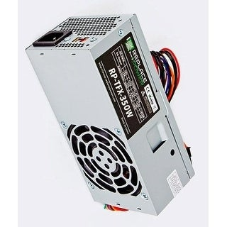 350W Replace Power Supply for Dell Vostro 200(Slim) 200S 400 220S SFF TFX Watt