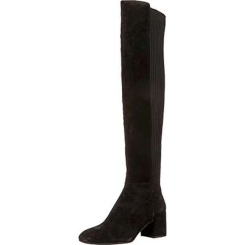 Kenneth Cole New York Womens Eryc7 Leather Square Toe Knee High Cold Weather ... - 8