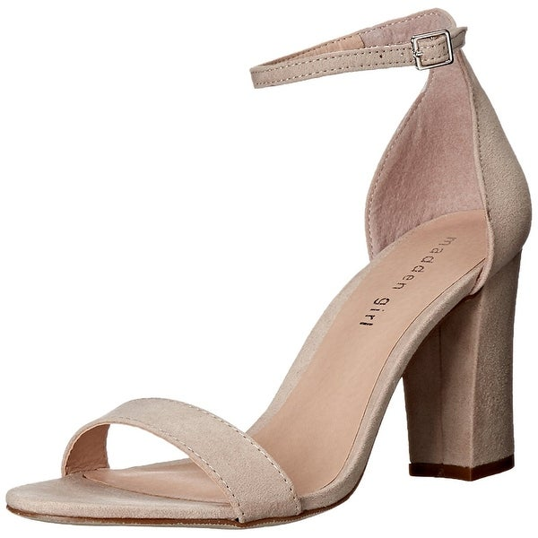da36ec4a065 Shop Madden Girl Women s Beella Dress Sandal