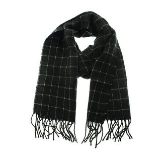 The Rail Mens Printed Decorative Winter Scarf - o/s