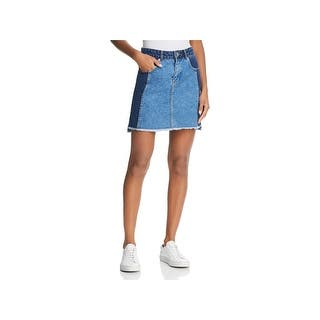 1fe89822bc French Connection Skirts | Find Great Women's Clothing Deals Shopping at  Overstock