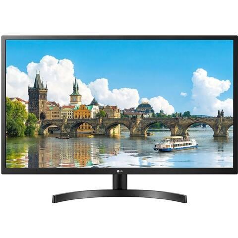 "LG 32MN500M-B 1080p 31.5"" IPS FreeSync Monitor,Black(Used-Good)"