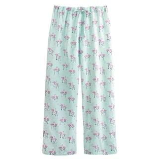 Women's Sweet Dreams Lounge Pants - Printed PJ Bottoms