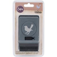 Sizzix Large Paper Punch By Tim Holtz-Large Bird