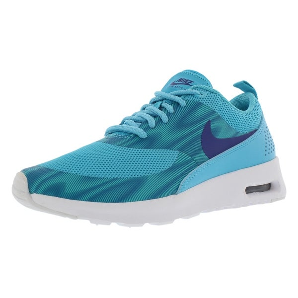 new styles 23948 8a4a7 Shop Nike Air Max Thea Print Women's Shoes - 8 b(m) us - Free ...