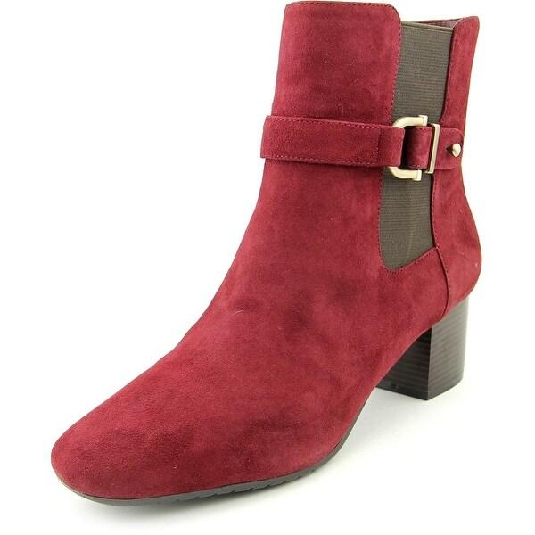Bandolino Lorillard Women Win/Dbr Boots