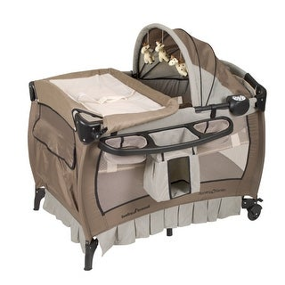 Baby Trend Deluxe Nursery Center - Full size