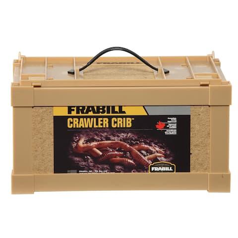 Frabill large crawler cabin