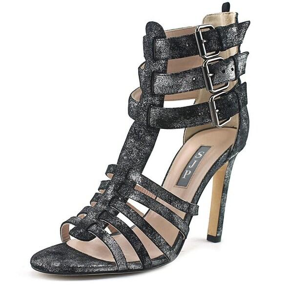 SJP Lola Women Anthracite Sandals