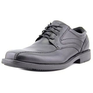 Rockport SL2 Bike Toe Ox Men W Bicycle Toe Leather Oxford