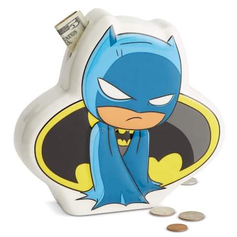 DC Superfriends Batman Coin Bank