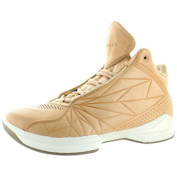 Brandblack XB Force Vector Men's Hightop Basketball Shoes Sneakers