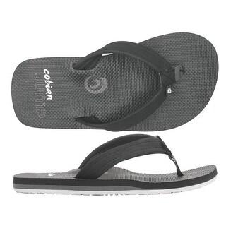 Cobian Unisex-Child SupJumpJr Sandals (3 options available)