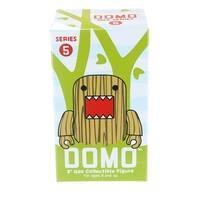 "Domo 2"" Qee Mini Figure: Series 5 Blind Box - multi"