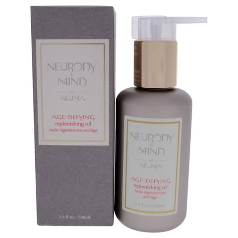 Neubody And Mind Age-Defying Replenishing Oil By Neuma For Unisex - 3 4 Oz Oil