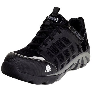 Rocky Work Shoes Mens Trailblade Composite Toe WP Black FQ0006075