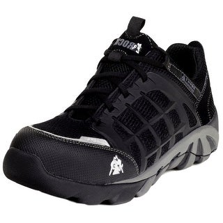 Rocky Work Shoes Mens Trailblade Composite Toe WP Black