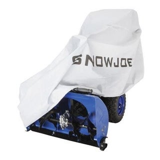 24 in. Universal Dual Stage Snow Blower Protective Cover