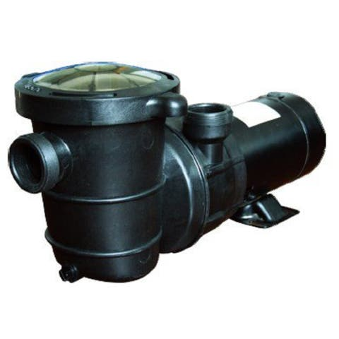 1.0 Hp Pump (Replacement For 71610 Filter Combo)