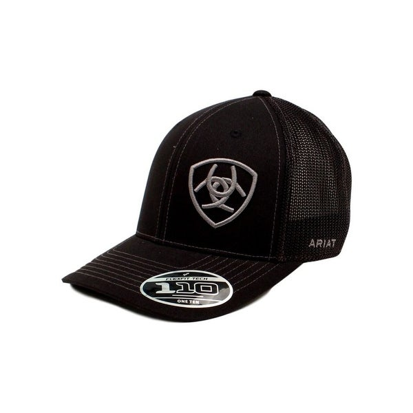 0d08d3d05 promo code for ariat youth logo offset cap 62424 ae65a