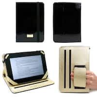 JAVOedge Bold Folio Case with Sleep / Wake Function for the Kindle Fire HD  7""
